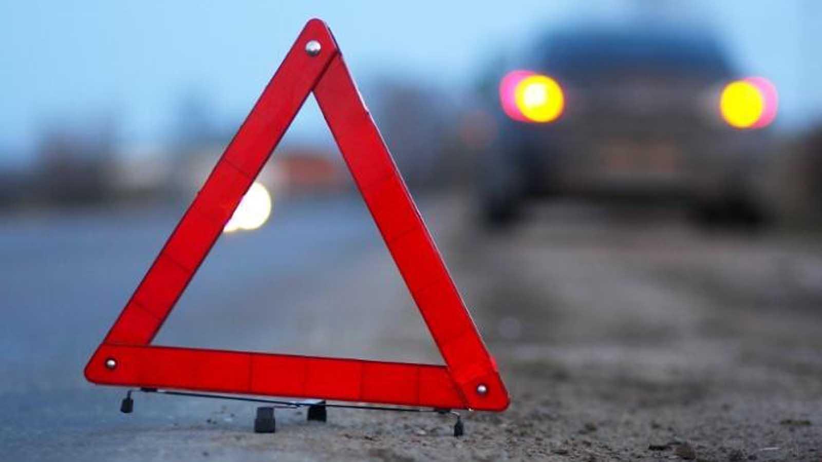 В ДТП в Новолакском районе погиб пенсионер