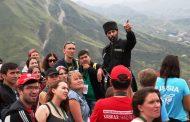 Турфирмы Дагестана не успевают принять гостей