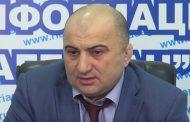 Обжалован арест полковника Магомеда Хизриева