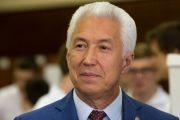 РБК: Путин выдвинет Васильева на выборы главы Дагестана