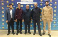 Студент ДГТУ принял участие в аккредитации Чеченского госуниверситета