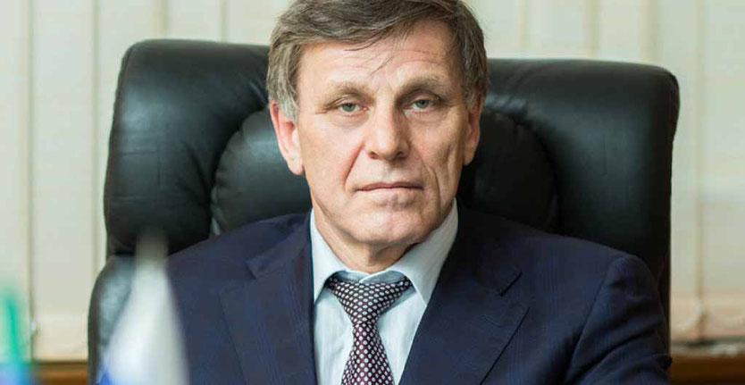 МВД: Танка Ибрагимов подозревается в мошенничестве в особо крупном размере