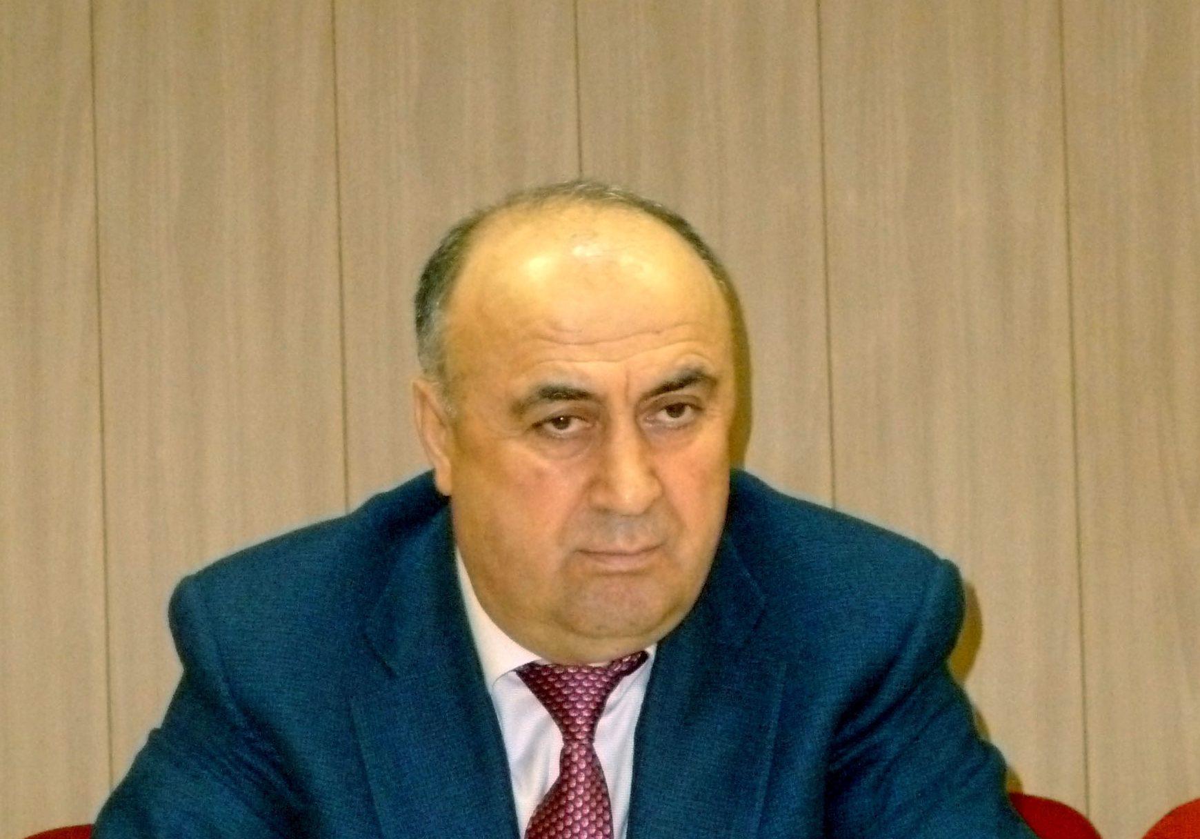 Глава бюро МСЭ Махачев отстранен от должности