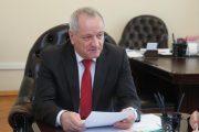 Бывшему вице-премьеру Дагестана Рамазану Алиеву предъявлено обвинение
