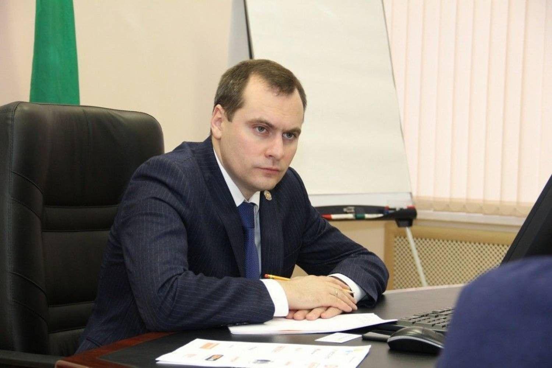 Артем Здунов принял новые кадровые решения