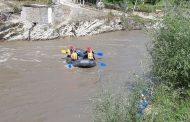 Найдено тело третьей девочки, пропавшей в Гергебильском районе Дагестана