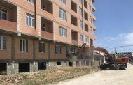 Более 300 многоквартирных домов в Махачкале подлежат сносу