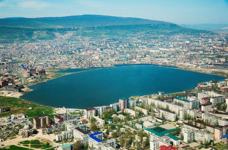 Болгары предложили построить в Махачкале завод по переработке мусора