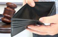 В Дагестане за полгода число безнадежных кредитов возросло на 10,4 %