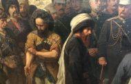 Картине Горшельта, изобразившего пленение Шамиля, вернули в музее прежнее название