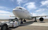 Аэропорт Махачкалы обслужил за полгода более 580 тысяч пассажиров