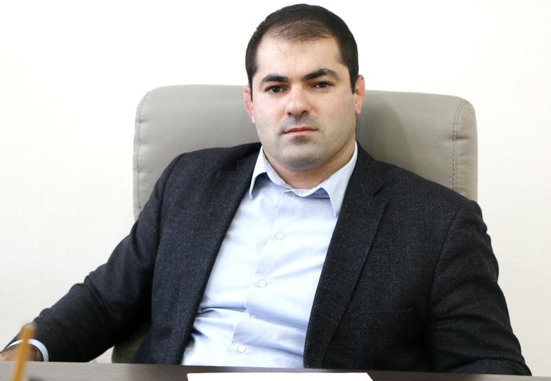 Задержан заместитель мэра Махачкалы Курбан Курбанов