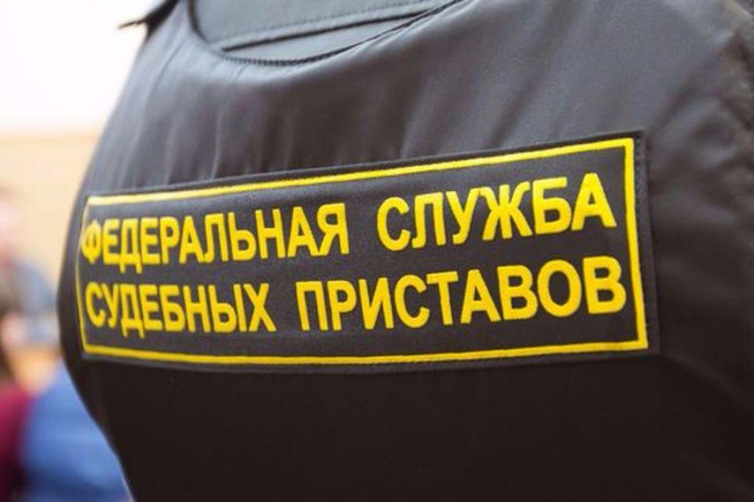 Арест телевизора вынудил дагестанца погасить долг