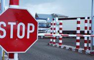 Запрещен ввоз на территорию РФ более 50 тонн растениеводческой продукции