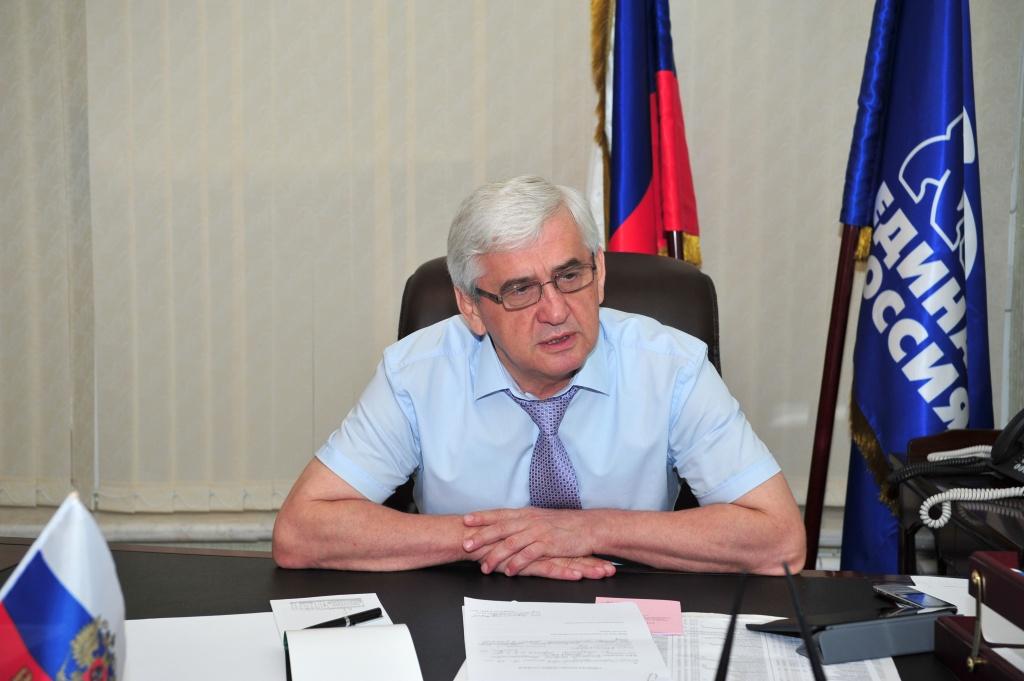 Ширухан Гаджимурадов: Транспортная отрасль – один из основных резервов экономического развития Дагестана