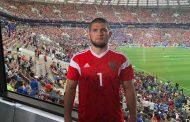 Нурмагомедов дал спокойно посмотреть футбол Макгрегору