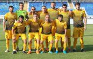 «Легион-Динамо» начал сезон домашним поражением