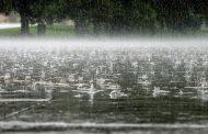 МЧС: На Дагестан надвигаются дожди с градом