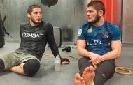 Турнир UFC в Канаде: Махачев выиграл досрочно, Антигулов уступил
