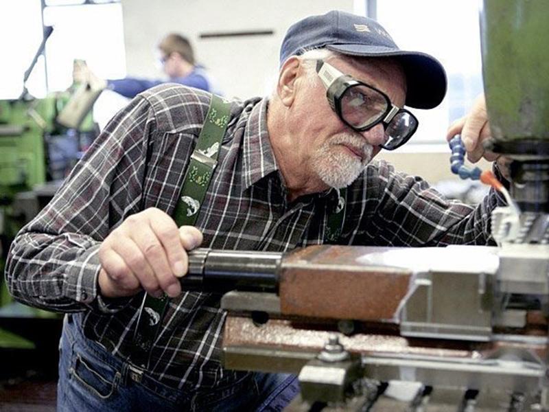 Почему необходимо повышение пенсионного возраста. Ответы на самые распространенные вопросы