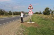 Акция «Спасите ежиков» прошла в Дагестане