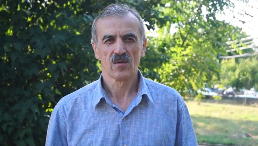 Нурбаганд Нурбагандов вошел в наблюдательный совет конкурса «Мой Дагестан»