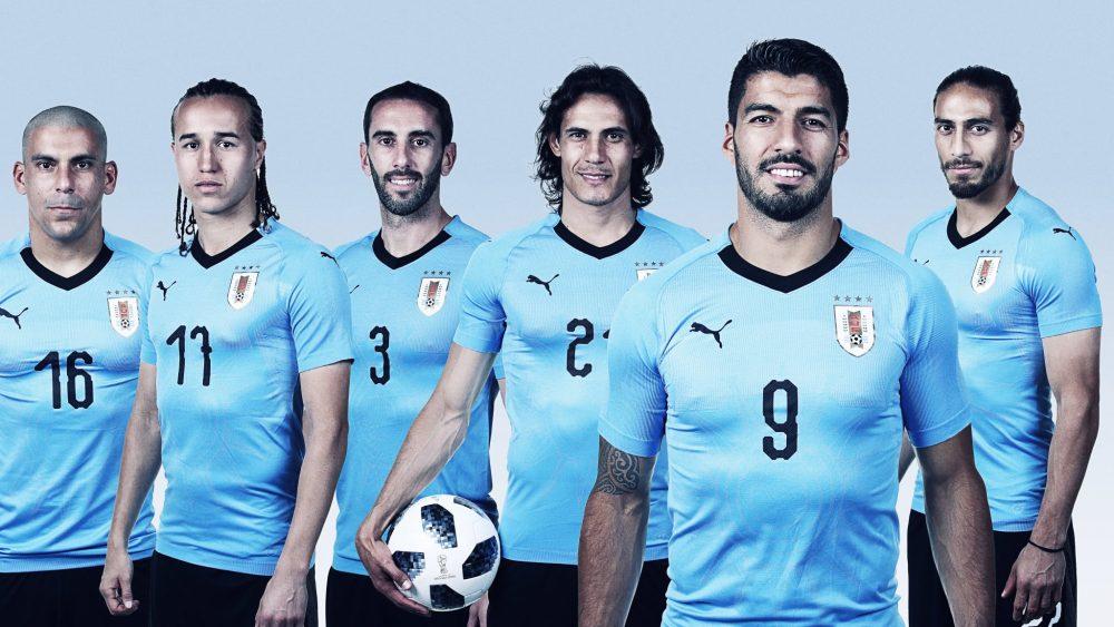 «Уругвай пройдет Францию. Он менее уязвим»