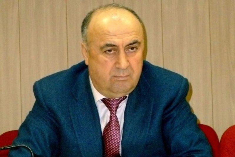 Верховный суд отклонил жалобу на арест Магомеда Махачева
