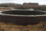 В Махачкале готовится реконструкция канализационного коллектора-долгостроя