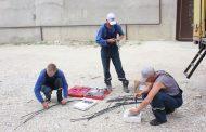 В Буйнакском районе ведутся работы по реконструкции электросетей