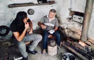 Австрийский режиссер снимает фильм о Дагестане