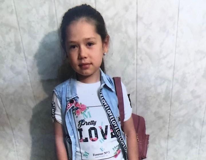 СКР: По делу об исчезновении девочки допрошено более 40 свидетелей