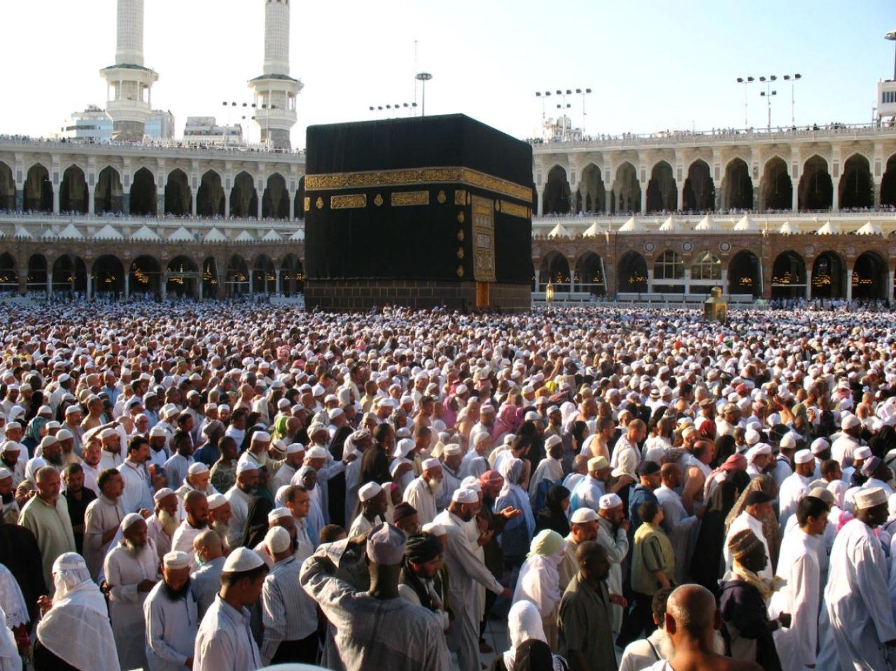 Более 90 % участников хаджа из Дагестана получили визы