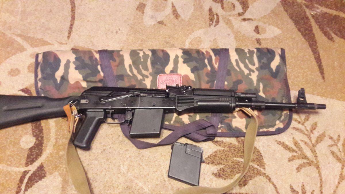 Ребенок застрелил мать, играя охотничьим ружьем