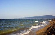 На берегу моря в Махачкале найдено тело утонувшей девушки