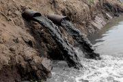 Две многоэтажки в Махачкале сливали сточные воды в море