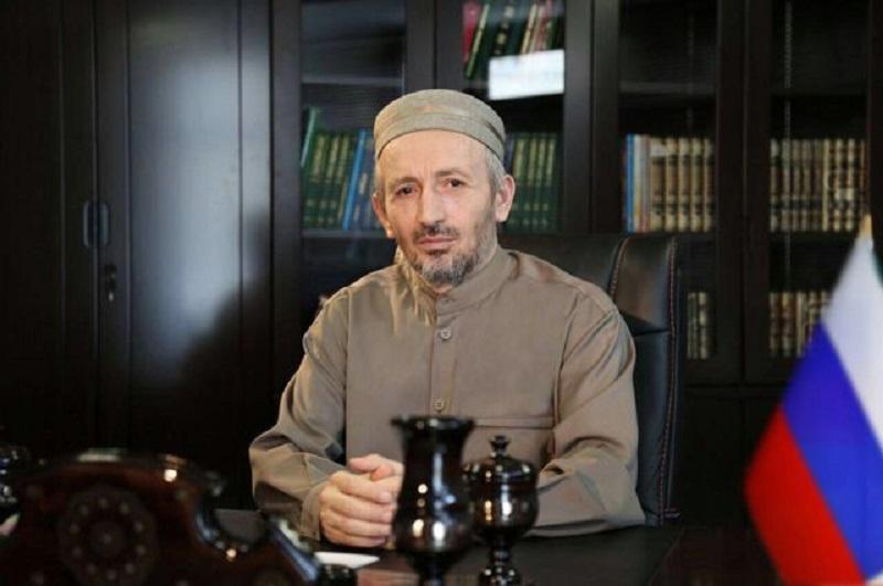 Муфтият Дагестана поддержит кандидатуру Владимира Васильева на выборах