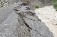 В Тляратинском районе восстановлено нарушенное сообщение между селами