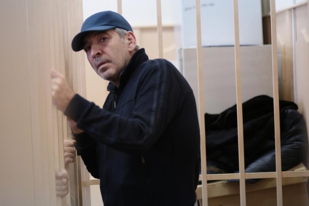 Мосгорсуд: Экс-чиновники правительства Дагестана останутся под арестом