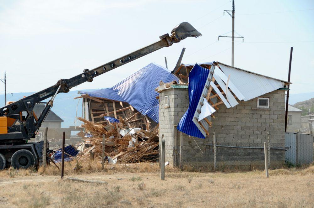 СПЧ: Снос домов в охранных зонах газопроводов противоречит Конституции