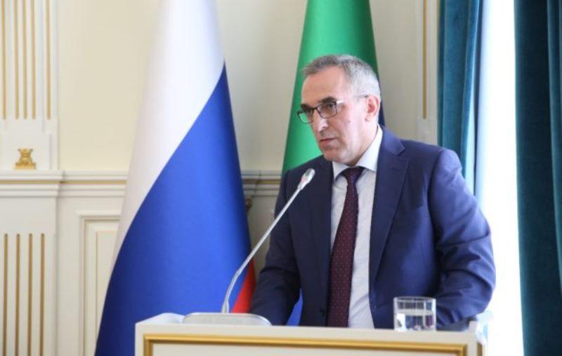 """Джамалудин Гаджиибрагимов: Я считаю, что конкурс """"Мой Дагестан"""" необходим республике"""