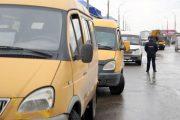 Васильев поручил навести порядок в сфере автоперевозок пассажиров