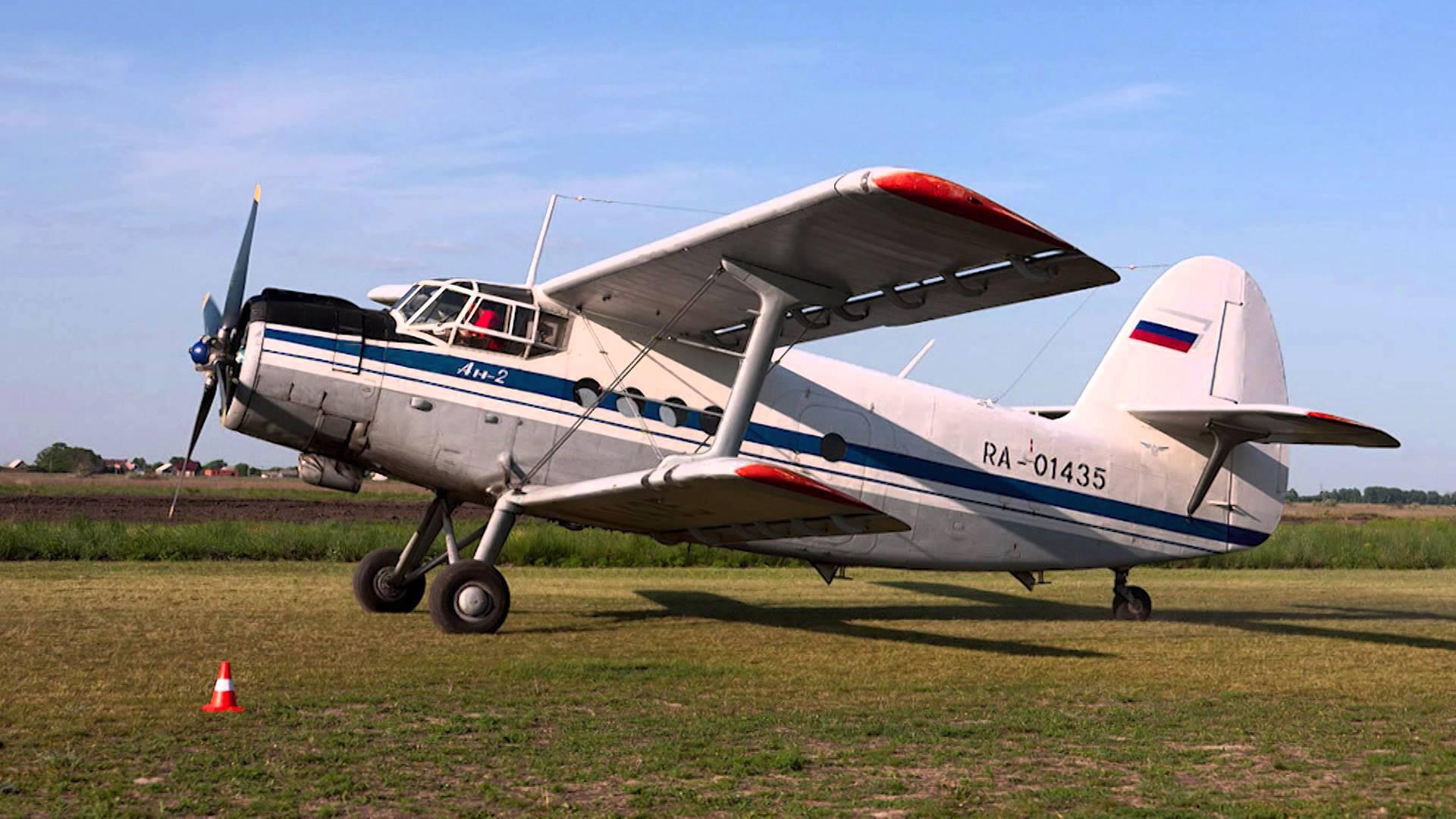 Установлена вина пилота АН-2, повредившего в полете ЛЭП
