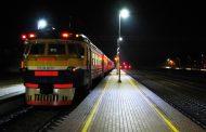 В Дагестане намерены восстановить ночное движение поездов