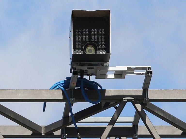До конца года на дорогах Дагестана появятся более 100 камер фиксации нарушений ПДД
