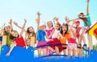 В Дагестан на летний отдых приедут почти 80 школьников из Ингушетии и Санкт-Петербурга