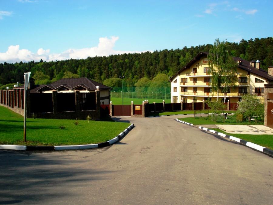 «Анжи» проведет второй сбор в подмосковном Подольске