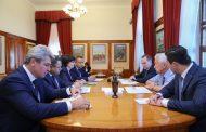 Сбербанк запустит проект «Безналичный Дагестан»