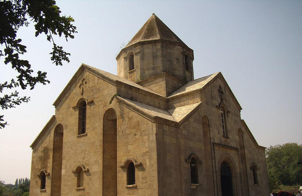 В селе Нюгди отметят день святого Григориса