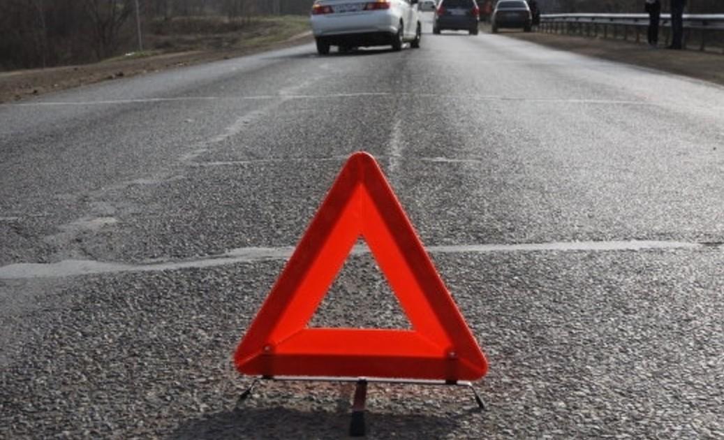 В Сергокалинском районе в ДТП погибли два человека